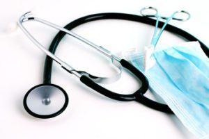 Медицинская экспертиза